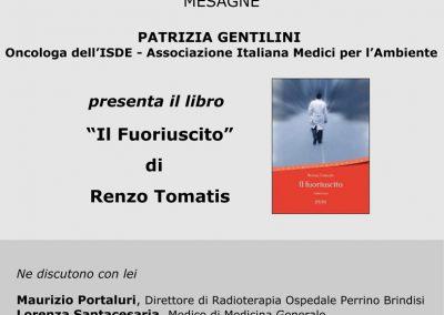 Il Fuoriuscito di Renzo Tomatis
